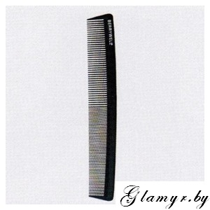 BERRYWELL. РАСЧЕСКА CARBON UNIVERSAL COMB. 1 шт