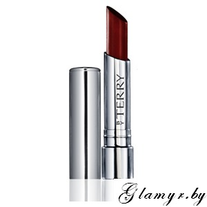 BY TERRY.Губная помада увлажняющая HYALURONIC SHEER ROUGE 10 - Berry Boom 3 г