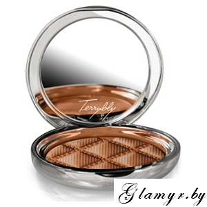 BY TERRY.Пудра компактная TERRYBLY DENSILISS COMPACT 5 - Toasted Vanilla 6.5  г