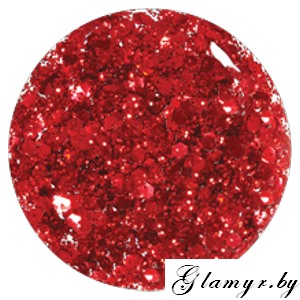 Лак маникюрный  Orly Nail  Lacquer ROCKETS RED GLARE. 18 мл