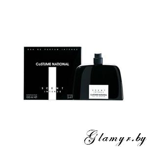 Costume National Scent Intense Парфюм 100 мл