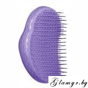 Расческа Tangle Teezer Thick & Curly Lilac Fondant - сиреневый