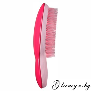 Расческа Tangle Teezer The Ultimate Finisher Pink - розовый
