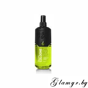 NISHMAN. Одеколон 03 AFTERSHAVE COLOGNE CARIBBEAN. 400 мл