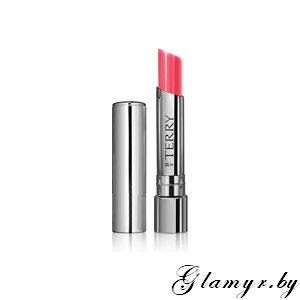 BY TERRY.Губная помада увлажняющая HYALURONIC SHEER ROUGE 18 - Pink Up 3 г