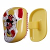 Расческа Tangle Teezer Compact Styler Minnie Mouse Sunshine Yellow - желтый