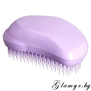 Расческа Tangle Teezer Thick & Curly Lilac Paradise - лиловый