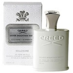 Creed Silver Mountain Water - Millesime парфюмерная вода 120 мл