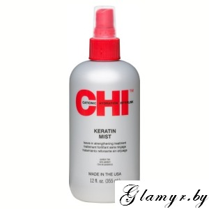 CHI. *INFRA. Кондиционер (спрей) для волос Кератин Мист Keratin Mist Leave-in. 355 мл