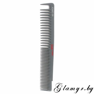CHI. Turbo Ionic Short Wide Tooth Comb - Ionic 09. 1 шт