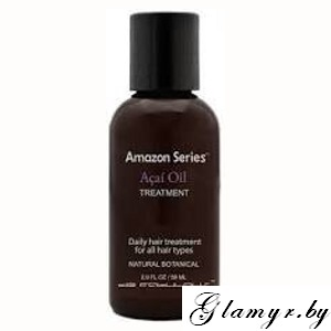 AMAZON SERIES. Acai Oil Лечебное масло Асаи. 59 мл