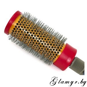 CHI. Turbo Ceramic Round Nylon Brush - LARGE - CB03. 1 шт