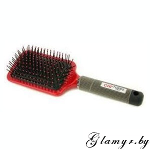 CHI. Turbo Large Paddle Brush - CB11. 1 шт