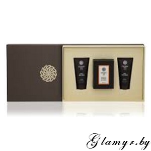 GENTLEMEN'S TONIC. EDT Gift Set: Sinsa/Подарочный набор Sinsa