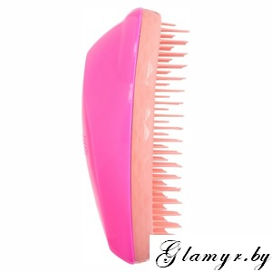 Расческа Tangle Teezer The Original Pink Coral - розовый/коралловый