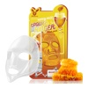 ELIZAVECCA  Тканевая маска для лица Медовая Honey DEEP POWER Ringer mask pack. 23 гр