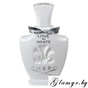 Creed. Love in White - Millesime. 250 мл