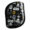 Расческа Tangle Teezer Compact Styler Star Wars Iconic - черный